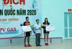 Chốt địa điểm Giải Vô địch bóng chuyền trẻ quốc gia năm 2021