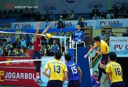 Dịch COVID-19 khiến bóng chuyền Việt Nam bắt đầu lao đao