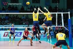 Đội tuyển bóng chuyền nam quốc gia tập trung ngay sau Tết dương lịch