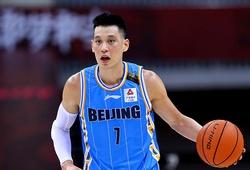 Jeremy Lin từ bỏ đội G-League Ignite, tạm đóng cánh cửa trở lại NBA