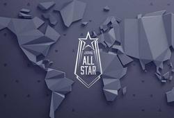 Lịch thi đấu All Star LoL 2020 ngày 1: VCS đại chiến LPL