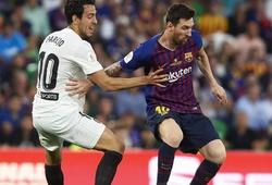 Nhận định, soi kèo Barcelona vs Valencia, 22h15 ngày 19/12
