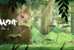 HOA - game Việt Nam giải đố chuẩn bị được phát hành trên Steam