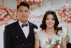 Chiêm ngưỡng bộ ảnh cưới đẹp như mơ của chủ công Hồng Nhung