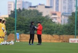 Tin bóng đá mới nhất ngày 18/12: Ông Park bầu The Best cho ai?