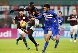 Nhận định Sampdoria vs Crotone, 00h00 ngày 20/12, VĐQG Italia