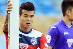 Để trụ cột ra đi ồ ạt, Than Quảng Ninh bắt đầu mua sắm cầu thủ