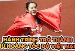 """Lê Tú Chinh - Hành trình tiếp nối danh hiệu """"Nữ hoàng tốc độ"""""""