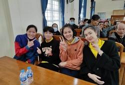 """Sao VTV Bình Điền Long An đồng hành cùng """"Tết cho người nghèo"""""""