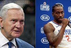 Để lôi kéo Kawhi Leonard, chủ tịch LA Clippers đã chỉ trích thậm tệ Lakers?