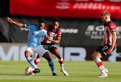 Kết quả Southampton vs Man City, video highlight bóng đá Anh hôm nay