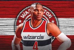 Lịch thi đấu NBA Preseason ngày 20/12: Chờ Westbrook xuất trận
