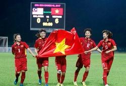 Bóng đá Việt Nam lại vượt mặt Thái Lan trong năm 2020