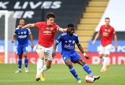 Lịch thi đấu vòng 15 Ngoại hạng Anh: Tâm điểm Leicester City vs MU