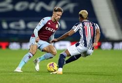 Kết quả West Brom vs Aston Villa, video highlight bóng đá Anh hôm nay
