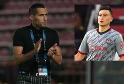 Vì sao Văn Lâm không được đăng ký thi đấu ở Muang Thong?