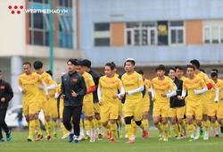 ĐT Việt Nam vs U22 Việt Nam: Cơ hội cho... ông Park