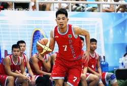 Kết quả Giải Vô địch Bóng rổ quốc gia 2020 ngày 20/12: Tp.Hồ Chí Minh và PKKQ ra quân thuận lợi