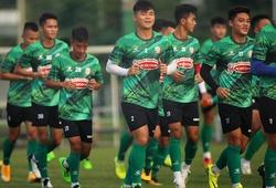 Danh sách cầu thủ, đội hình TP.HCM đá V.League 2021