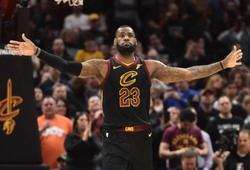 Tại sao LeBron James chưa từng được ký hợp đồng Supermax?