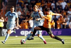 Kết quả Burnley vs Wolves, video highlight bóng đá Anh hôm nay