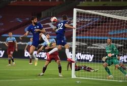 Chelsea vs West Ham: Đội hình ra sân và thành tích đối đầu