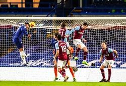 Kết quả Chelsea vs West Ham, video highlight bóng đá Anh hôm nay