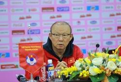 Ông Park sắp xếp nhân sự thế nào ở trận ĐT Việt Nam vs U22 Việt Nam?
