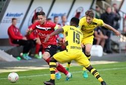 Nhận định Braunschweig vs Dortmund, 02h00 ngày 23/12, Cúp QG Đức