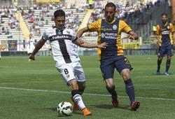 Nhận định Crotone vs Parma, 00h30 ngày 23/12, VĐQG Italia