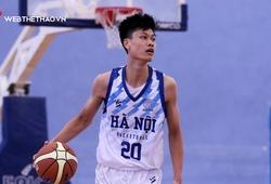 Suýt ghi 100 điểm, Hà Nội khởi đầu thuận lợi tại giải VĐQG