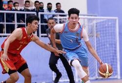 Kết quả Giải VĐ bóng rổ QG 2020 ngày 21/12: Phòng Không Không Quân thắng trận thứ hai liên tiếp