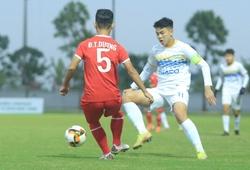 Lịch thi đấu, trực tiếp bóng đá Việt Nam hôm nay 21/12: U15 Hà Nội quyết đấu HAGL