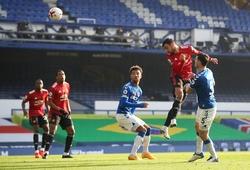 Lịch thi đấu cúp Liên đoàn Anh hôm nay 23/12: Everton vs MU