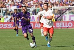 Juventus vs Fiorentina: Đội hình ra sân hôm nay dự kiến và thành tích đối đầu