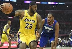 Lịch thi đấu NBA ngày 23/12: Warriors, Lakers khai màn mùa giải mới