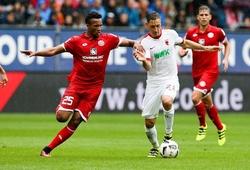 Nhận định Mainz vs Bochum, 02h45 ngày 24/12, Cúp QG Đức
