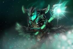 Cập nhật Dota 7.28a: Buff mạnh cho Outworld Destroyer