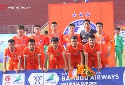 Danh sách cầu thủ, đội hình SHB Đà Nẵng dự V.League 2021
