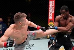Võ sĩ UFC Geoff Neal tiết lộ bị suy tim sung huyết trước khi đấu Stephen Thompson