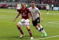 Nhận định Wolfsburg vs Sandhausen, 00h30 ngày 24/12, Cúp QG Đức