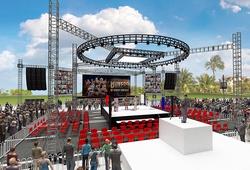 Trận tranh đai WBO Thế giới đầu tiên tại Việt Nam thống nhất phương án tổ chức