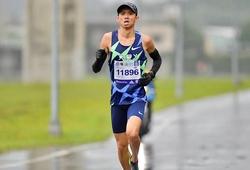 """Xuất hiện ứng viên """"vàng"""" marathon nam SEA Games 31 từ Malaysia"""
