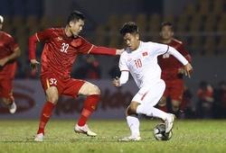 Kết quả tỷ số đội tuyển Việt Nam vs U22 Việt Nam, video giao hữu bóng đá hôm nay