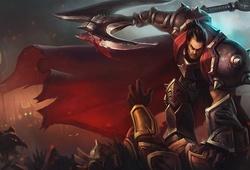 Darius trở lại ở DTCL 4.5, thay thế Jinx ở đội hình Thần Tài