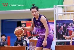 Kết quả Giải VĐ bóng rổ QG năm 2020 ngày 23/12: Nữ Quảng Ninh và Cần Thơ gây ấn tượng mạnh