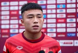Cầu thủ U22 Việt Nam không ngại đối đầu Quang Hải, Công Phượng