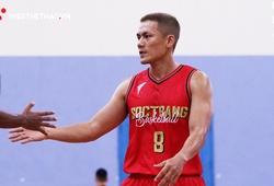 Tô Quang Trung: Bước ngoặt chấn thương tuổi 34và quyết tâm sống với đam mê bóng rổ