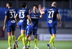 Bóng đá Thái Lan lại lao đao vì COVID-19