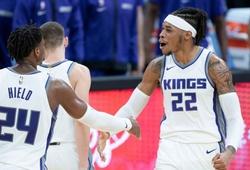 Ghi 4 điểm trong 7 giây, Kings ngược dòng kịch tính ở hiệp phụ đầu tiên NBA 2020/21